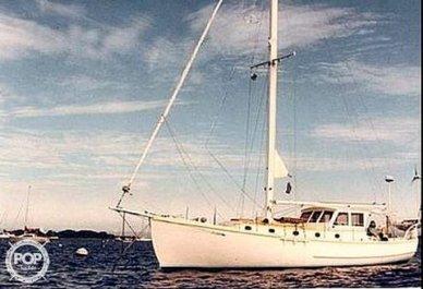 Concordia 40, 40', for sale - $15,000