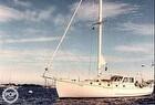 1962 Concordia 40 - #1