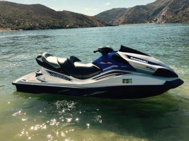 Kawasaki Ultra LX, PWC, for sale - $15,000