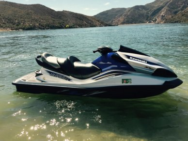 Kawasaki Ultra LX, PWC, for sale - $15,000