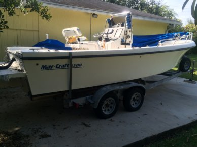 Maycraft 2300, 22', for sale - $11,500