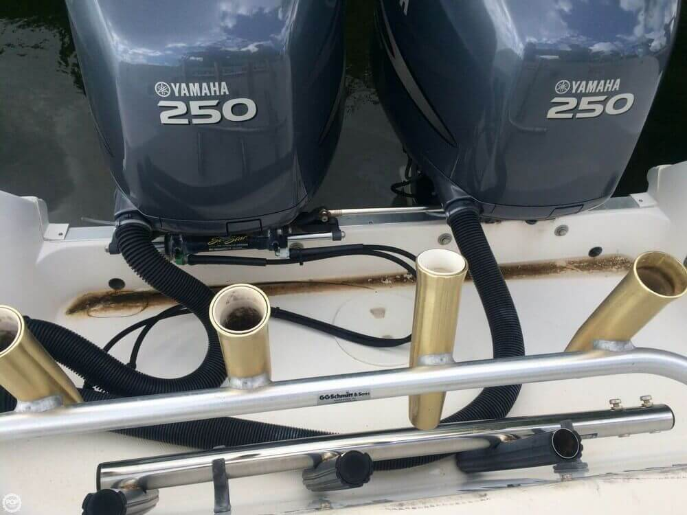 2006 Wellcraft 290 Coastal - Photo #27