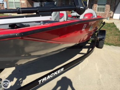 Bass Tracker Pro 175 Team, 17', for sale - $16,500