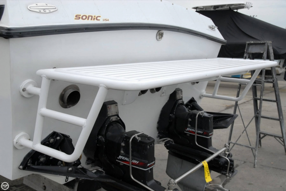 1982 Sonic 33 RS - Photo #31