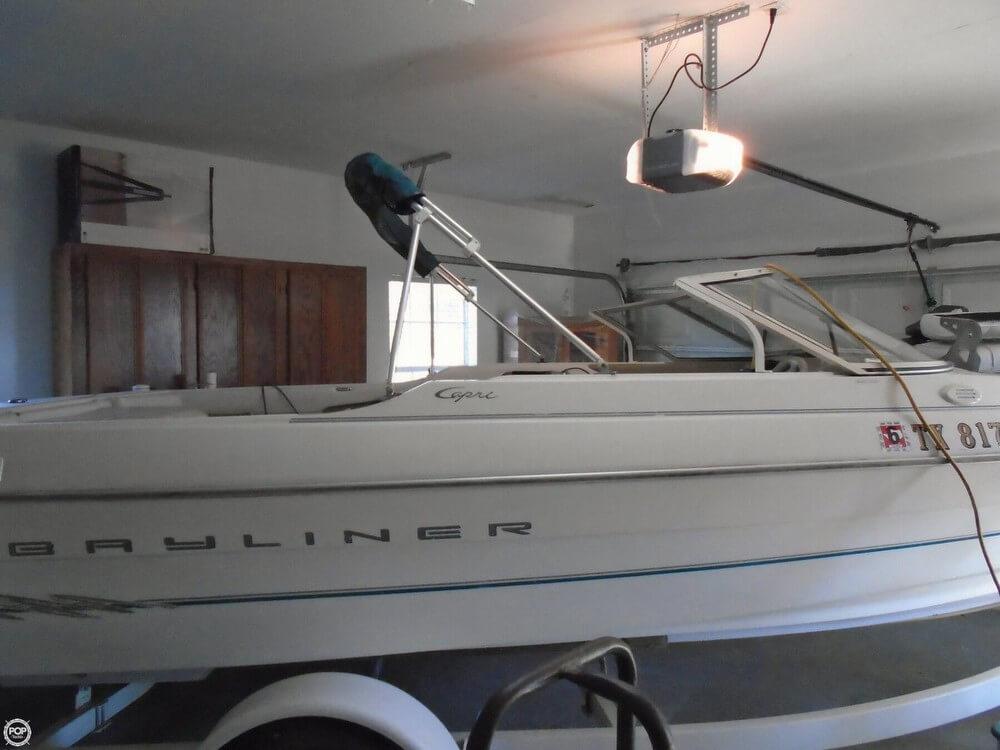 2000 Bayliner Capri 1850 1954CW - Photo #2