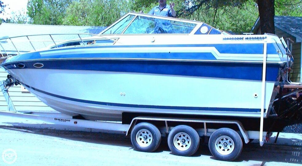 1988 Celebrity Cuddy Cabin Boats for sale