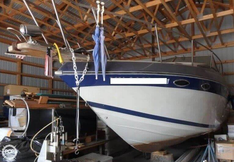 Celebrity Crownline Ready To Get Back On The Water