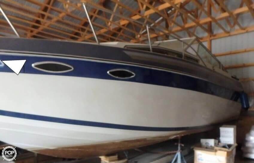 1988 Celebrity boat for sale, model of the boat is 266 Crownline & Image # 6 of 40