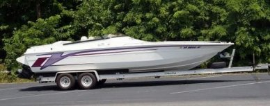 Velocity 280, 26', for sale - $33,400