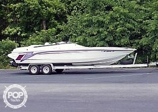 Velocity 280, 28', for sale - $28,000
