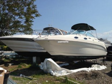 Sea Ray 240 Sundancer, 26', for sale - $23,331
