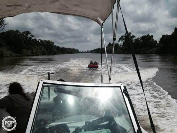 2007 Hurricane 2000 Sport Deck - Photo #5