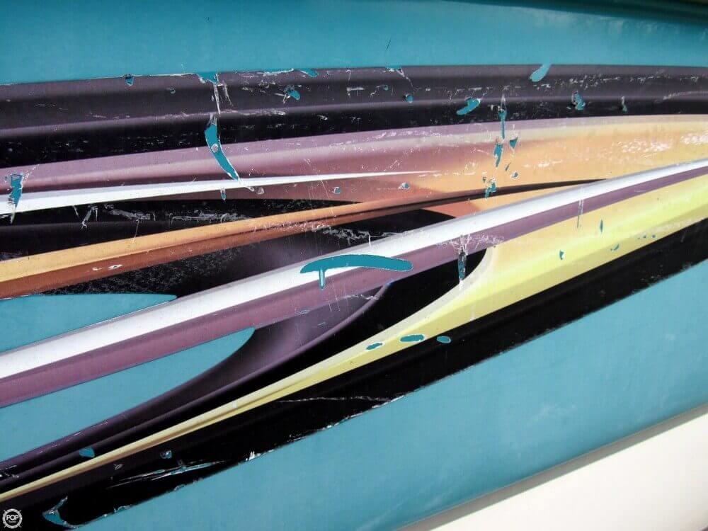 2007 Hurricane 2000 Sport Deck - Photo #11