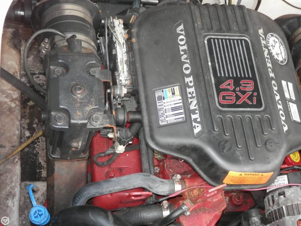 2007 Chaparral 204 SSI - Photo #9