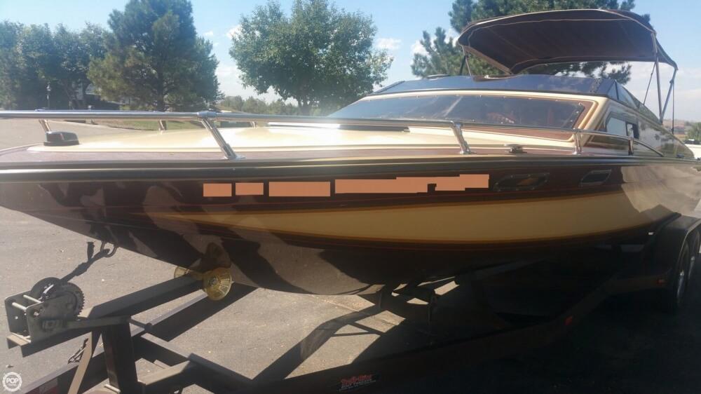 1983 Tahiti boat for sale, model of the boat is Caribbean Day Cruiser & Image # 20 of 40
