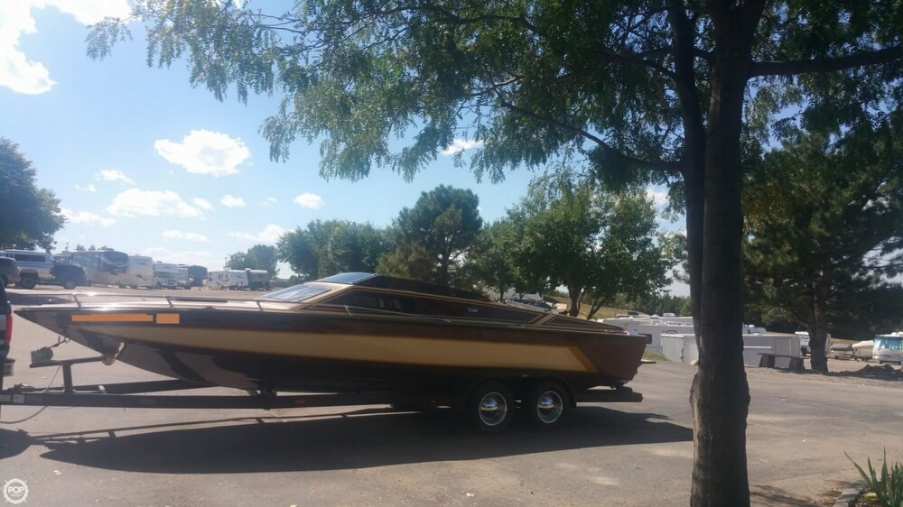 1983 Tahiti boat for sale, model of the boat is Caribbean Day Cruiser & Image # 26 of 40