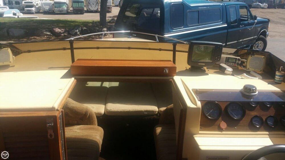 1983 Tahiti boat for sale, model of the boat is Caribbean Day Cruiser & Image # 28 of 40