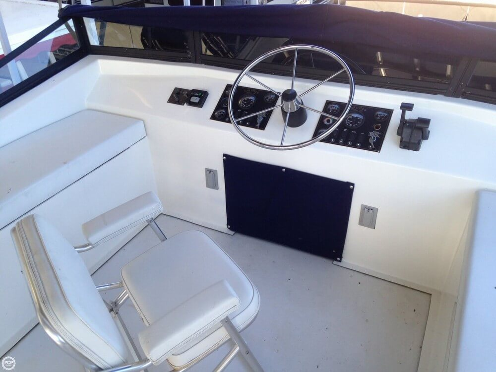 2002 Lakeview Yachts 77 - Photo #33