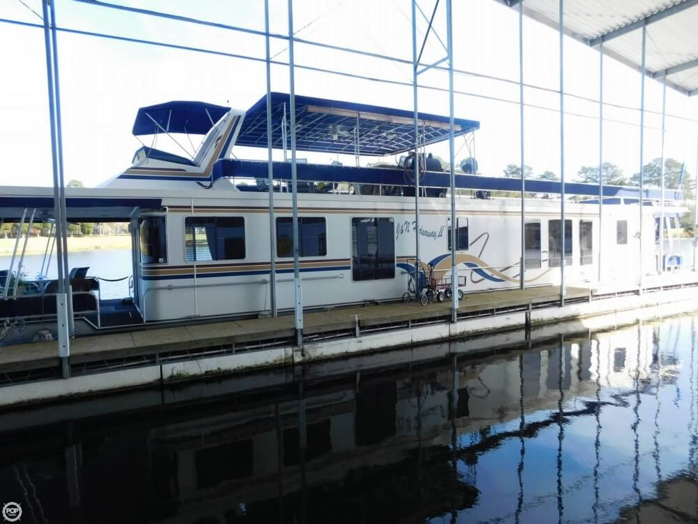 2002 Lakeview Yachts 77 - Photo #39
