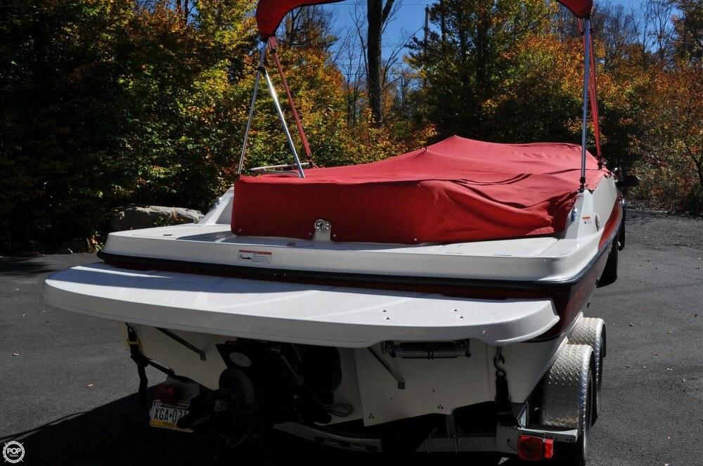 2011 Bayliner 217 SD Deck Boat - Photo #8