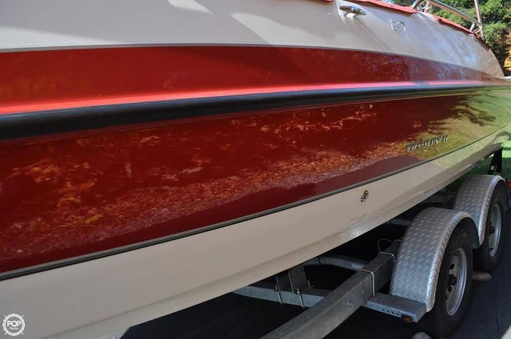2011 Bayliner 217 SD Deck Boat - Photo #26
