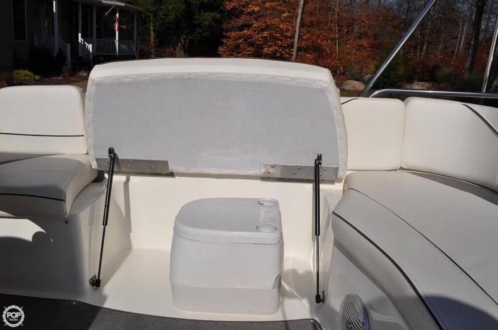 2011 Bayliner 217 SD Deck Boat - Photo #39