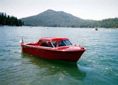 Lee Craft 18, 18', for sale - $14,500