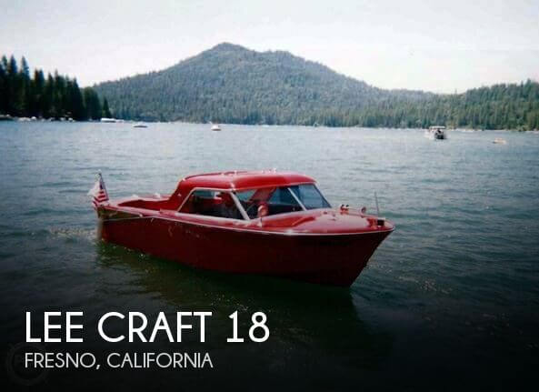 1964 Lee Craft 18 - Photo #1