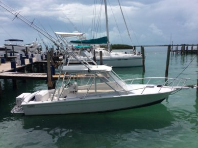 Cary 28 sport, 27', for sale - $29,900