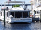1998 Catamaran Cruisers 62 Houseboat - #1