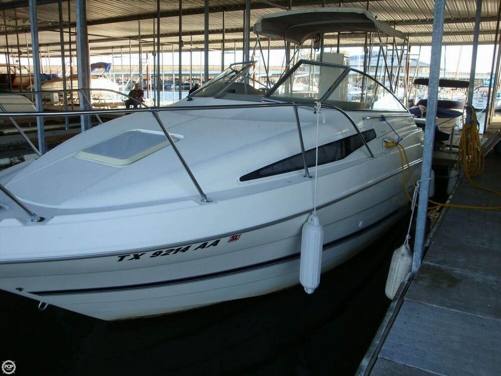 1998 Bayliner boat for sale, model of the boat is 2355 Ciera Sunbridge & Image # 15 of 41