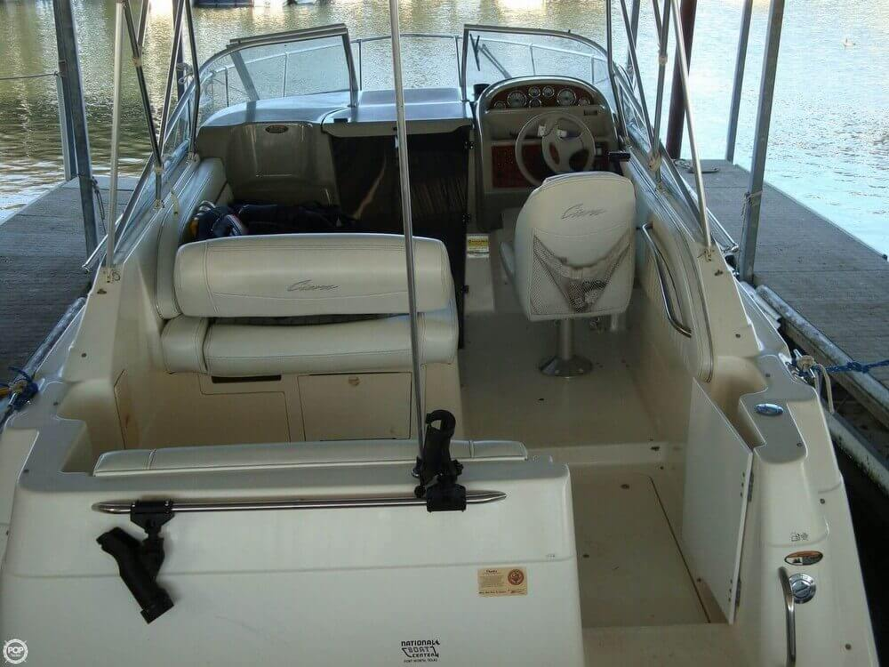 1997 Bayliner 23 - Photo #6