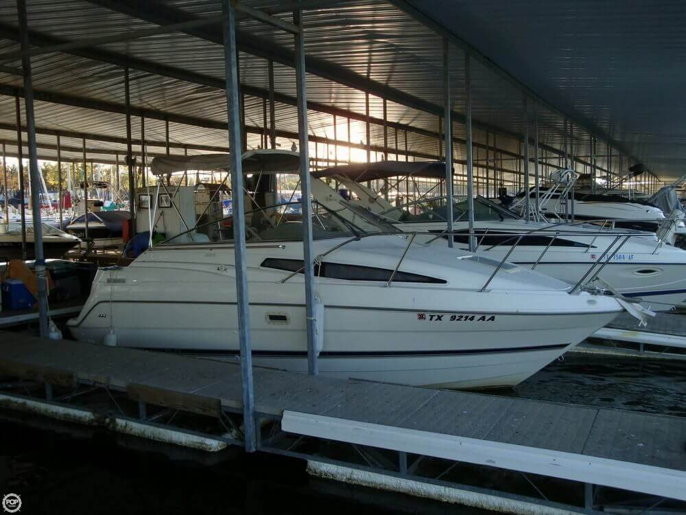 1997 Bayliner 23 - Photo #2