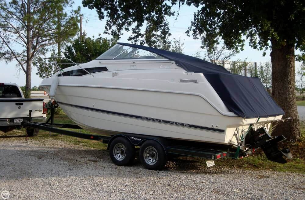 1997 Bayliner 23 - Photo #3