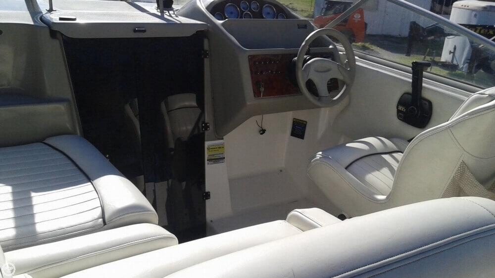 1998 Bayliner boat for sale, model of the boat is 2355 Ciera Sunbridge & Image # 28 of 41