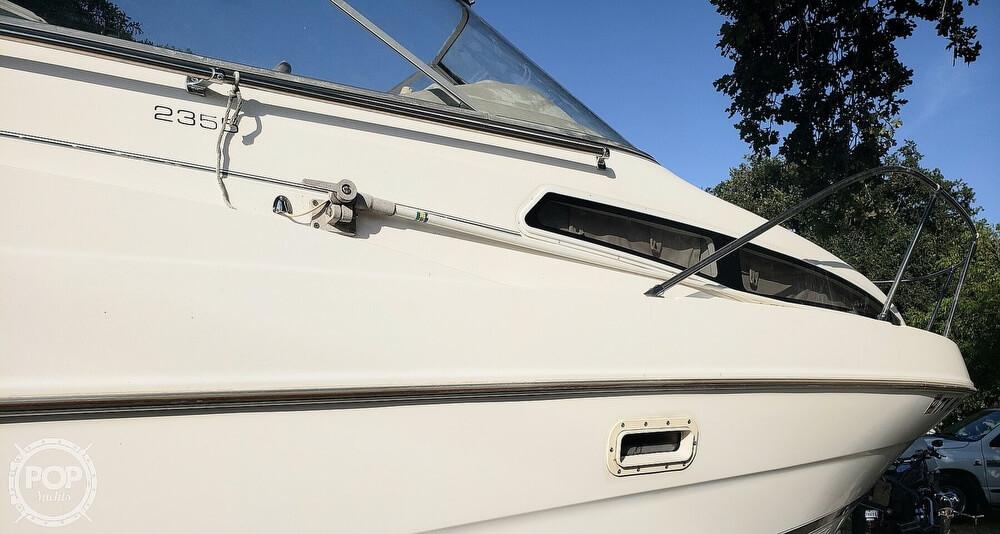 1998 Bayliner boat for sale, model of the boat is 2355 Ciera Sunbridge & Image # 16 of 41
