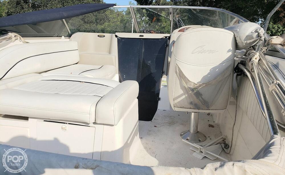 1998 Bayliner boat for sale, model of the boat is 2355 Ciera Sunbridge & Image # 19 of 41