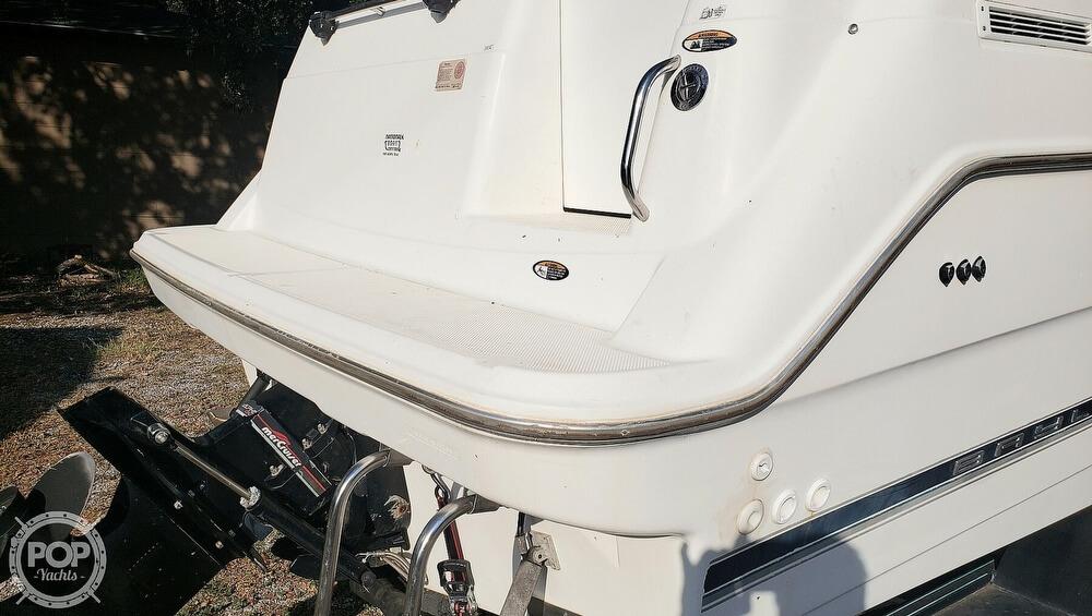 1998 Bayliner boat for sale, model of the boat is 2355 Ciera Sunbridge & Image # 8 of 41