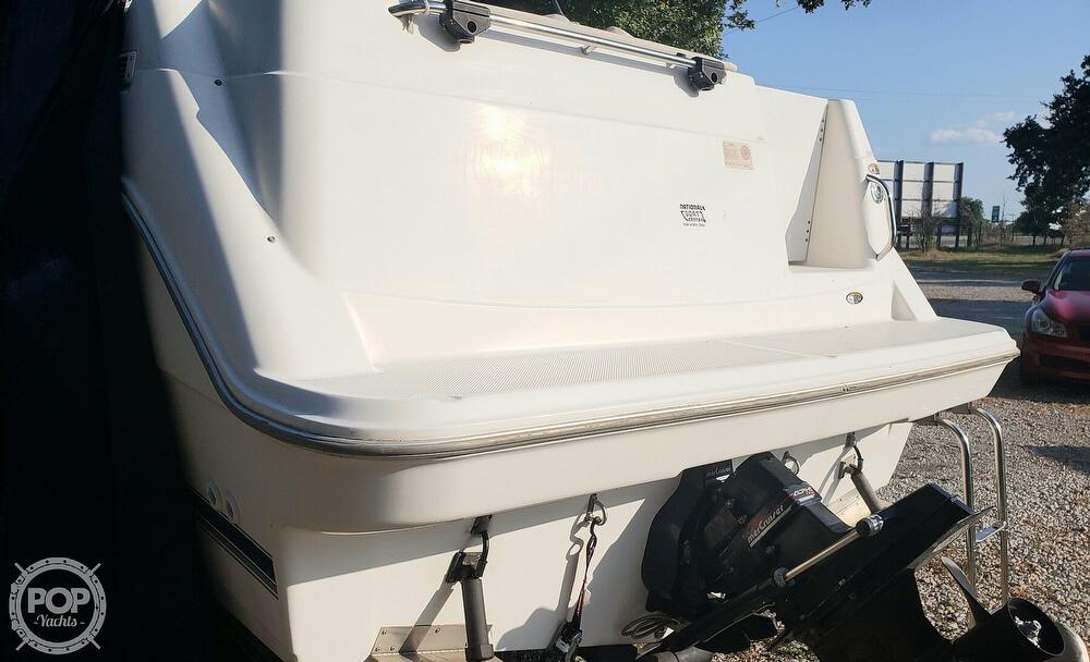 1998 Bayliner boat for sale, model of the boat is 2355 Ciera Sunbridge & Image # 9 of 41
