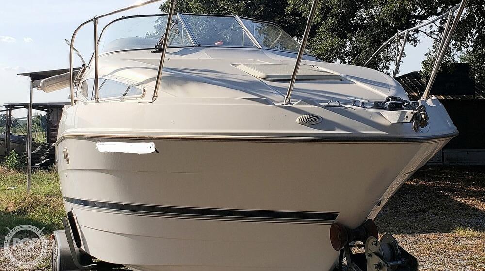 1998 Bayliner boat for sale, model of the boat is 2355 Ciera Sunbridge & Image # 5 of 41