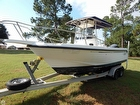 2000 Boston Whaler 23 Outrage - #1