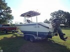 2000 Boston Whaler 23 Outrage - #4