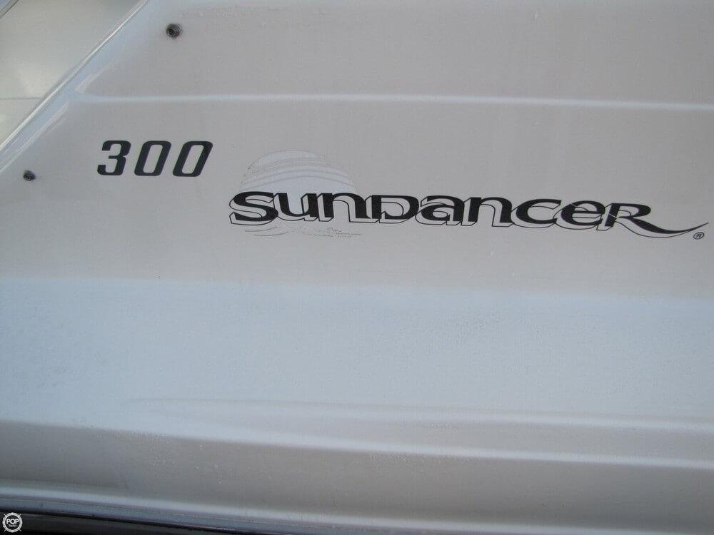 1994 Sea Ray 300 Sundancer - Photo #10