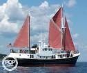 1963 H. De Hass 78 Trawler - #1