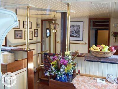 1963 H. De Hass 78 Trawler - Photo #3
