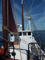 1963 H. De Hass 78 Trawler - Photo #25