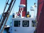 1963 H. De Hass 78 Trawler - Photo #33