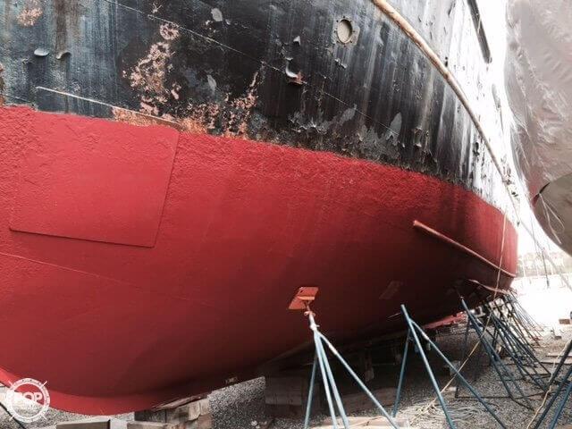 1963 H. De Hass 78 Trawler - Photo #35