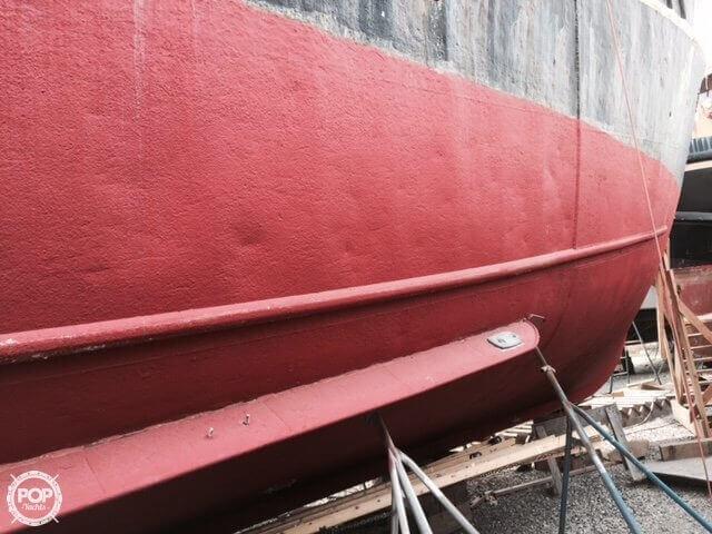 1963 H. De Hass 78 Trawler - Photo #39