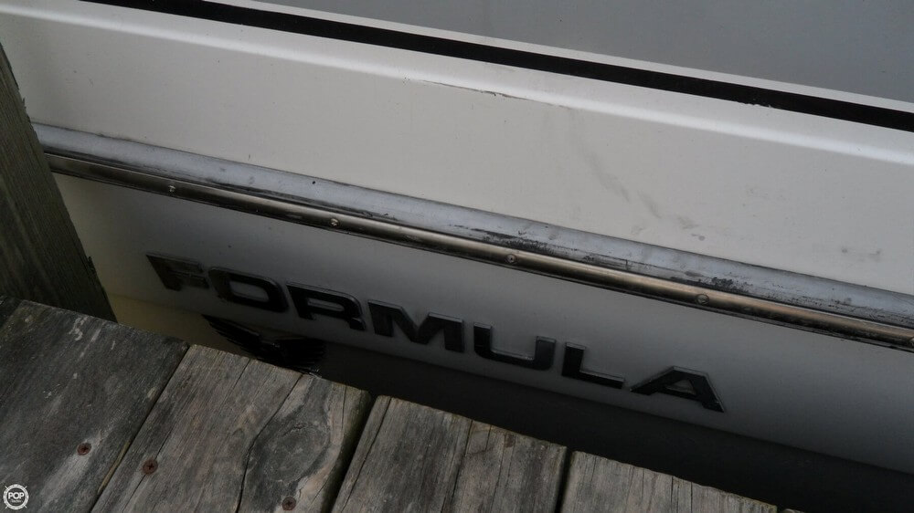 1988 Formula 35 PC - Photo #16